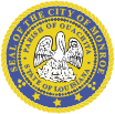 Seal of the City of Monroe, la Parish of Ouachita