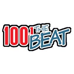 KYVV 100.1 The Beat