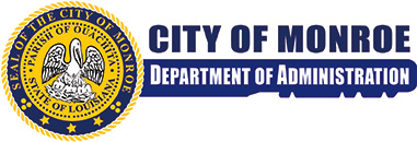 Department of Administration for the City of Monroe
