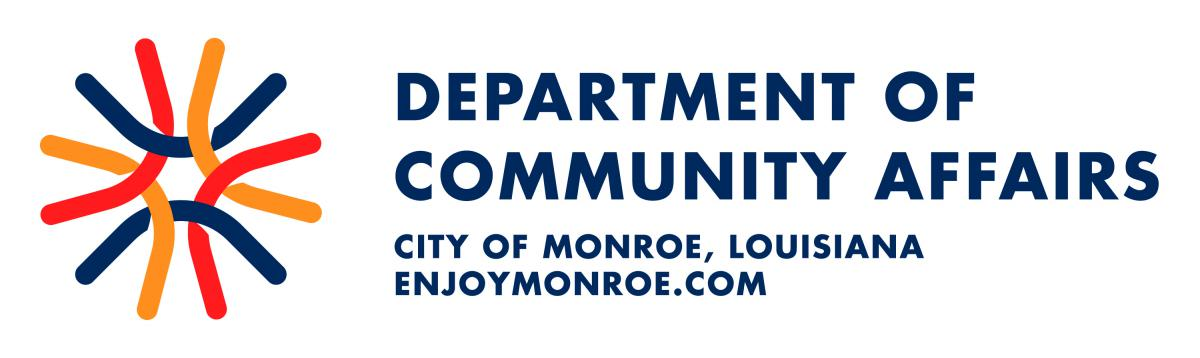 Department of Community Affairs - City of Monroe Louisiana