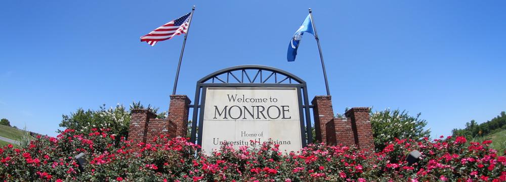 Keep Monroe Beautiful - City of Monroe, Louisiana