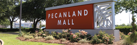 Economic Development Pecanland Mall - City of Monroe, LA