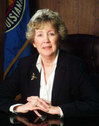 Gretchen Ezernack monroe city council member