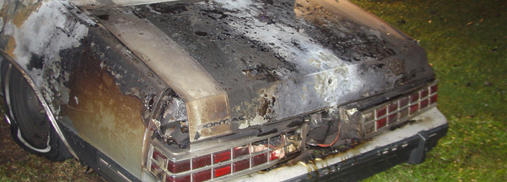 Fire Investigation Department - City of Monroe, LA