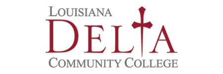 Louisiana Delta Community College Logo - City of Monroe, LA