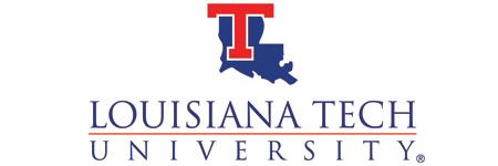 Louisiana Tech University Logo - City of Monroe, LA