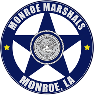 City of Monroe Marshals Office - logo