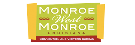 Monroe West Monroe Convention and Visitors Beareau - City of Monroe, LA