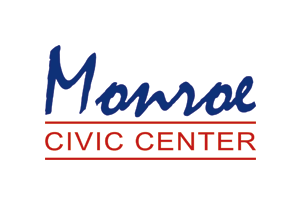 Monroe Civic Center - Monroe Community Affairs Department