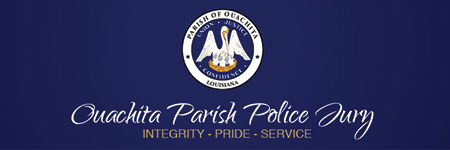 Ouachita Parish Police Jury - City of Monroe