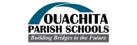 Ouachita Parish Schools Logo - City of Monroe, LA