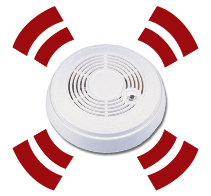 Smoke Alarm - City of Monroe Fire Department