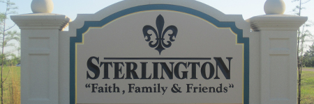 Town of Sterlington, Louisiana - City of Monroe