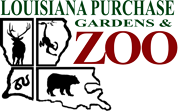 Louisana Purchase Gardens and Zoo Monroe - City of Monroe