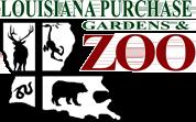 Louisana Purchase Gardens and Zoo Monroe - City of Monroe