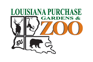 Louisiana Purchase Gardens & Zoo