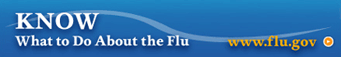 Know what to do about the flu