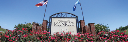 Keep Monroe Beautiful Departments and Divisions - City of Monore, LA