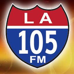 KLIP LA-105-FM