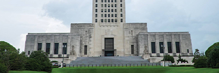 Louisiana Legislators - City of Monore, LA
