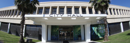 Local Government City Hall - City of Monore, LA