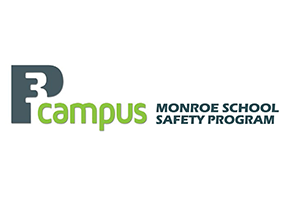 P3 Campus monroe school safety program
