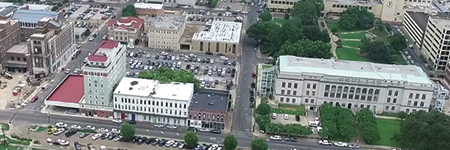 Planning & Urban Development - City of Monroe, LA