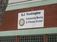 community boxing and fitness center