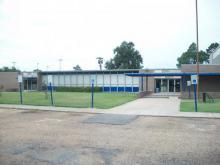 Saul Adler Community Center Monroe, Louisiana