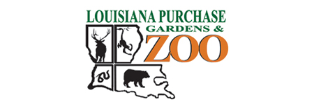 Louisiana Purchase Gardens & Zoo - City of Monroe, LA